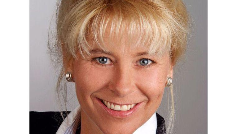 Gabriele Pohl, Channel-Chefin des HP-Bereichs PP