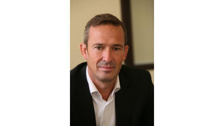"""Olivier Breittmayer, CEO der Exclusive Networks Group: """"TLK ist ein gut geführter VAD"""""""