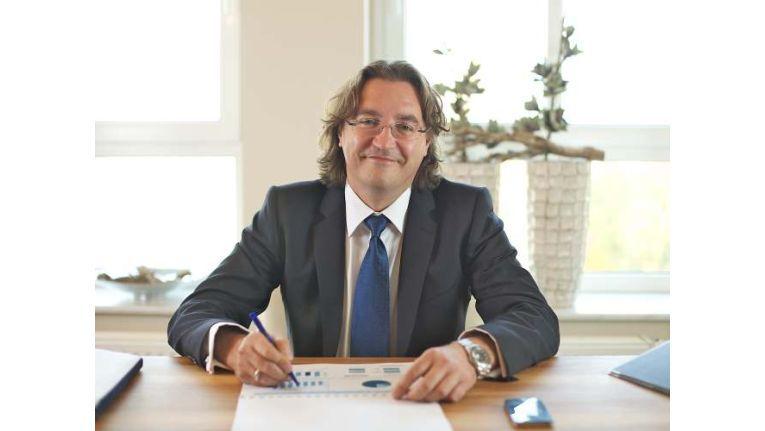 War mal Chef der GetGoods AG: Markus Rockstädt-Mies