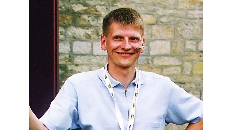 Frank Roebers, Vorstandsvorsitzender der Synaxon AG und Geschäftsführer der Einsnulleins GmbH