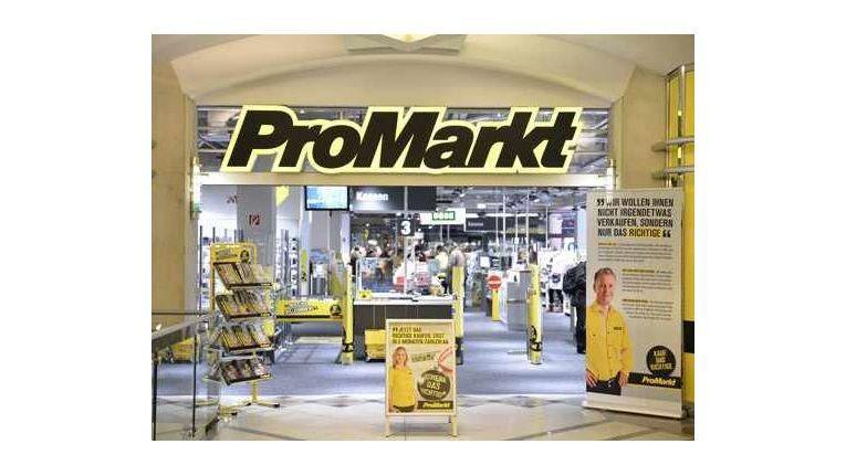 Promarkt Filialen