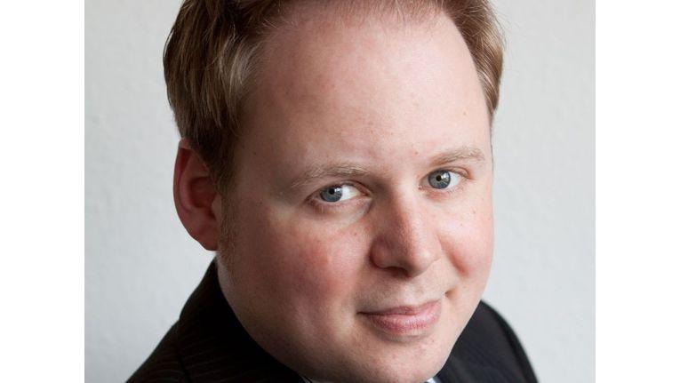 Guido Heitmeier, Channel Sales Manager bei Gwava EMEA