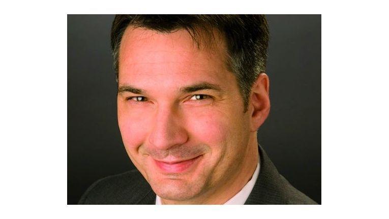 Georg Deil, Senior Business Consultant bei der Direkt Gruppe