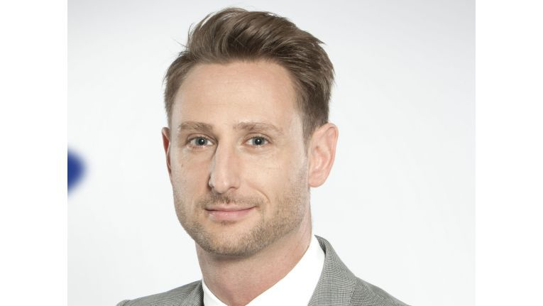 Gerrit Povel, Head of IT Cluster Marketing bei Samsung