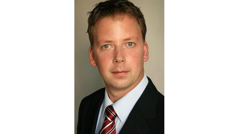 """Dror-John Röcher, Consultant und IT-Security-Spezialist bei Computacenter: """"Im Bereich von Industrie 4.0 gibt es keine standardisierten Sicherheitslösungen."""""""
