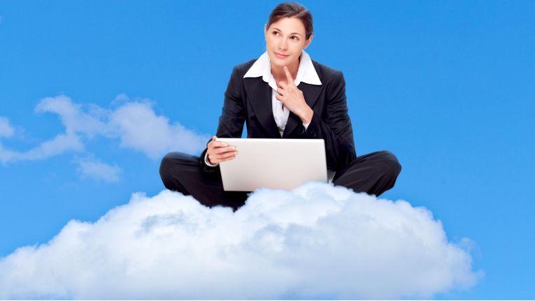 Unser CP-Querschläger glaubt, dass 2025 Cloud bereits Geschichte sein wird.