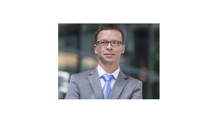 Matthias Brühl, Vorstand der DeskCenter Solutions AG