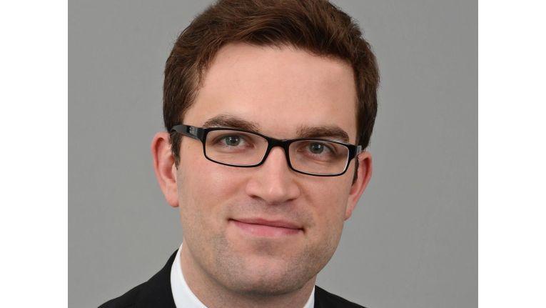 Christian Kuß, LL.M., Rechtsanwalt der Luther Rechtsanwaltsgesellschaft mbH