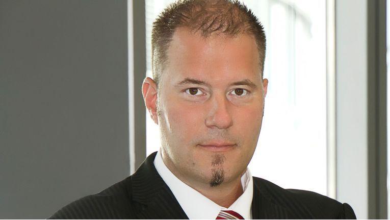 Stefan Rabben, Director Data Protection und Endpoint Systems Management bei der Quest Software GmbH, verspricht Partnern eine garantierte Marge von zwanzig Prozent.