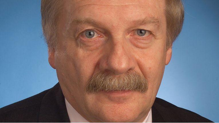 Günter Wittlinger, Leiter Vertrieb und Marketing DACH Document Imaging bei der Kodak Alaris, will Kontinuität gewährleisten.