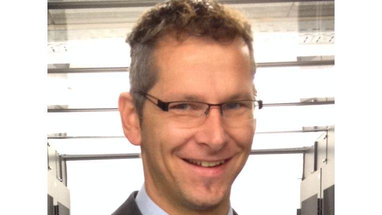 Sven Stiefvater, Hosting Services, Bechtle IT-Systemhaus Friedrichshafen