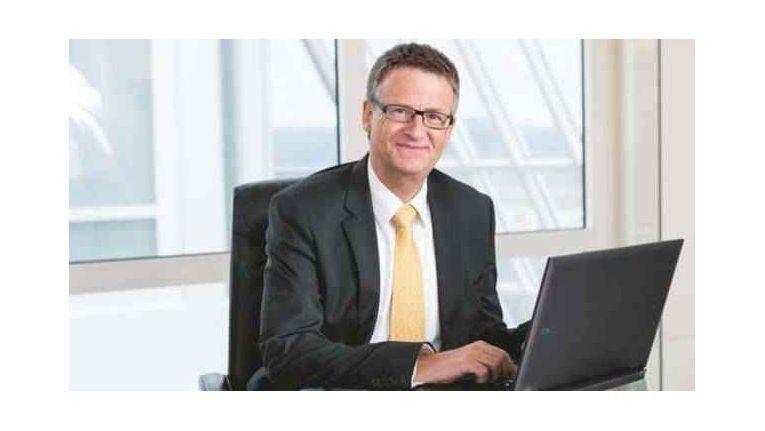 Jörn Werner ist seit Anfang 2012 CEO von Conrad Electronic.