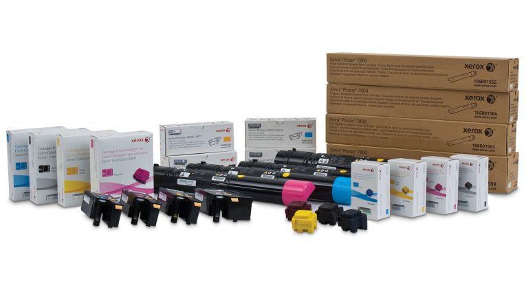 Fachhändler können bei Also nun auch original Xerox-OEM-Supplies ordern.