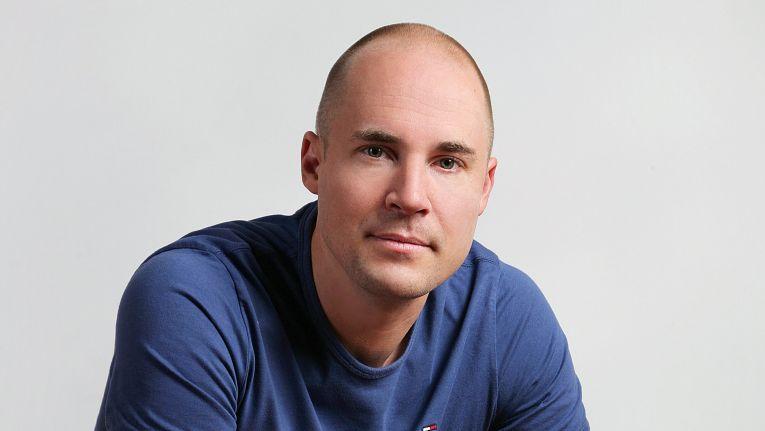 Notebooksbilliger.de-Chef Arnd von Wedemeyer