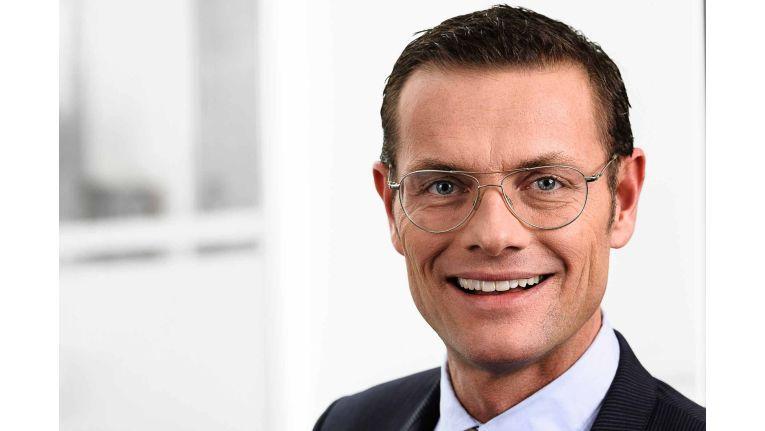 Hubert Kluske verantwortet innerhalb des Freenet-Konzerns die Retail-Linien Mobilcom-Debitel und Gravis