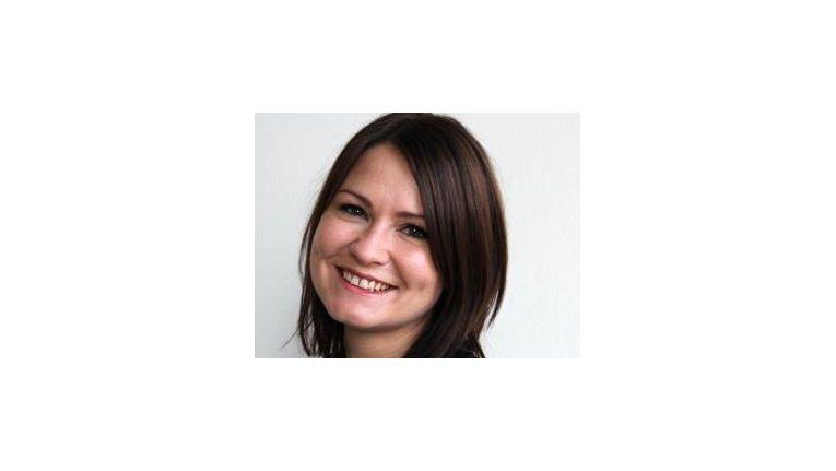Steffi Böhnke ist Personalreferentin bei Circle Unlimited.