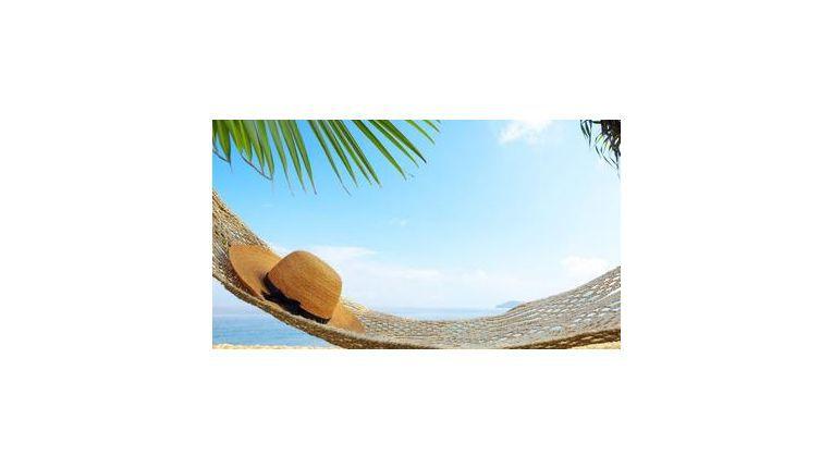 Wichtig ist, einmal im Jahr länger als nur ein paar Tage Urlaub zu machen.