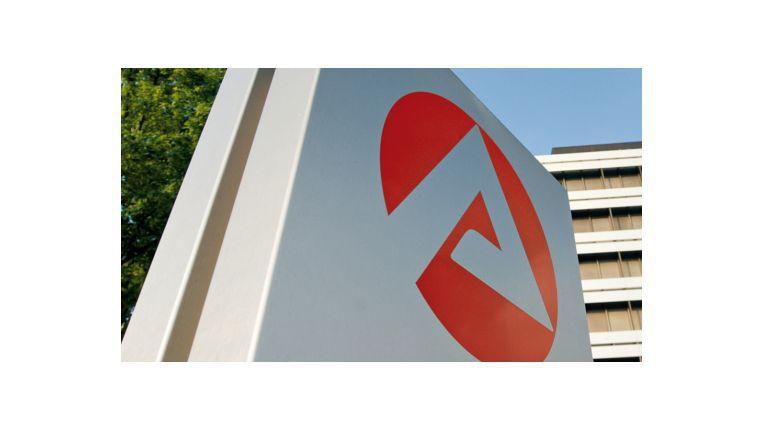 Bundesagentur für Arbeit, Zentrale in Nürnberg
