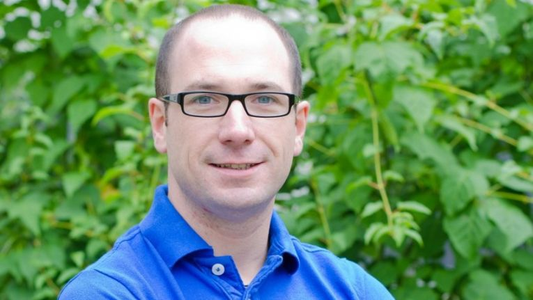 Thorsten Holz warnt vor Social-Engineering-Attacken.