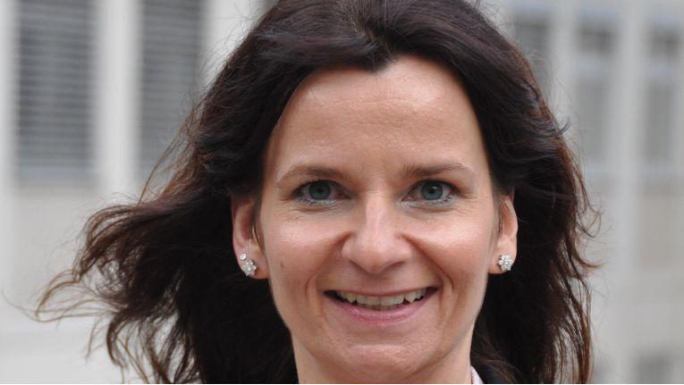 Yasmine Limberger vom IT-Beratungsunternehmen Avanade gibt Ratschläge für den persönlichen Karriereplan.