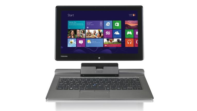 Das Toshiba Portégé Z10t ist ein Detachable-Ultrabook mit abnehmbarem, entspiegeltem 11,6 Zoll-Full-HD-Display, das zudem über viel Leistung, ein SSD-Laufwerk sowie LTE verfügt.