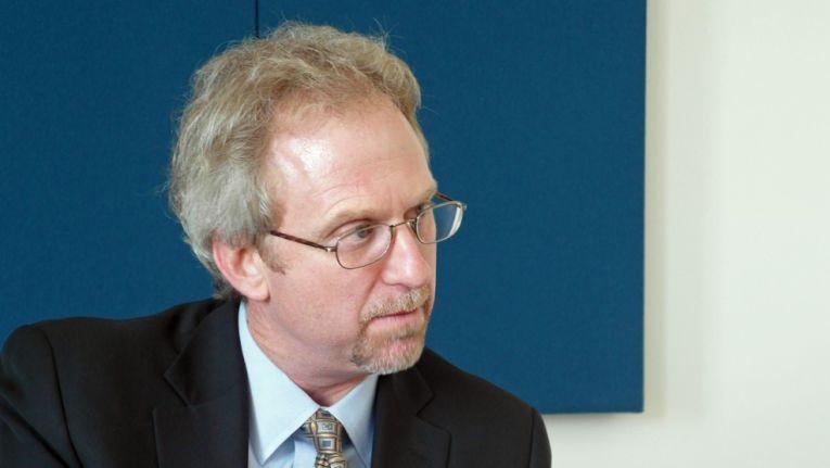 Paul Daugherty, CTO von Accenture, freut sich die talentierten Profis von Cloud Sherpas bei Accenture begrüßen zu können.