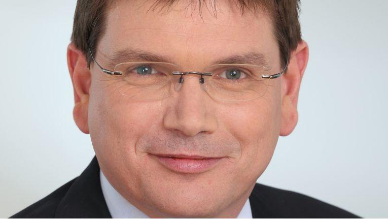 Godelef Kühl, Vorstandsvorsitzender der ERP-Beratung godesys AG in Mainz.