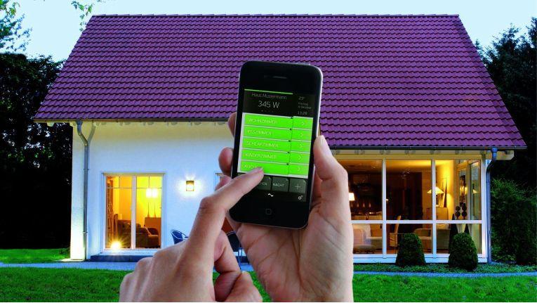 Smart-Home-Technik ist stark im Kommen. In Sachen Security besteht allerdings Nachholbedarf, wie eine neue Studie von Symantec zeigt.