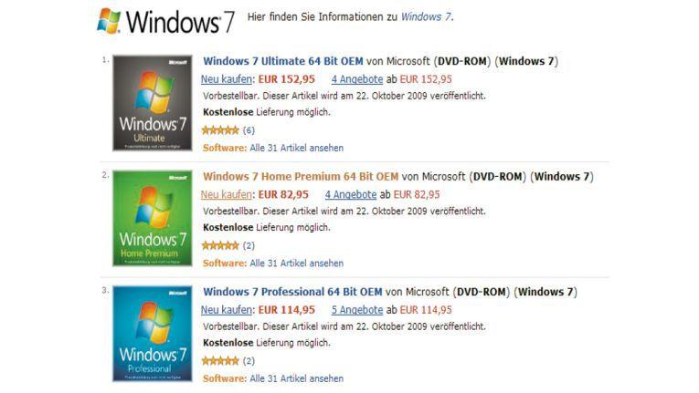windows 7 professional 64 bit dvd kaufen