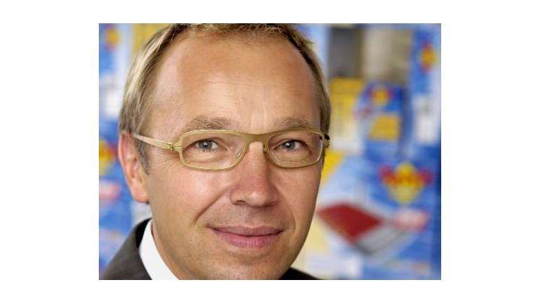 """Urban Bastert, Leiter Unternehmenskommunikation bei AVM: """"Der Fachhandel ist uns traditionell sehr wichtig"""""""