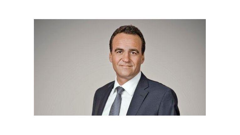 Marcus Adä, Vorsitzender der Geschäftsführung bei der Ingram Micro Distribution GmbH, rechnet für das Jahr 2014 mit einer Erholung des PC-Markts.
