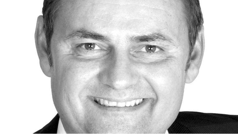 Jürgen Jowanowitsch, Sales Director bei Tech Data Mobile.