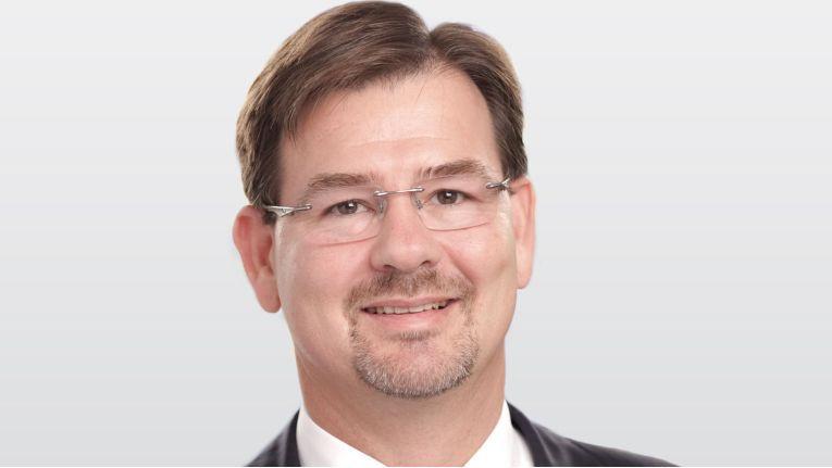 Achim Herber, General Manager Comparex Deutschland und Executive Vice President Germany & UK
