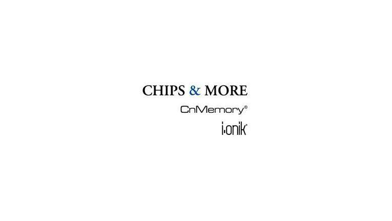 Aus der insolventen Chips and more wurde mit dem 01. Januar 2014 die Ionik GmbH.