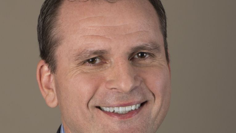 """Stephen Midgley, Vice President Global Marketing bei Absolute Software: """"Ich sehe eine wachsende Nachfrage nach kontextbezogenen Sicherheitslösungen, weil IT-Organisationen möglichen Datenlecks und der Sicherung der Integrität von Geräten und Daten 2014 mehr Aufmerksamkeit schenken werden."""""""