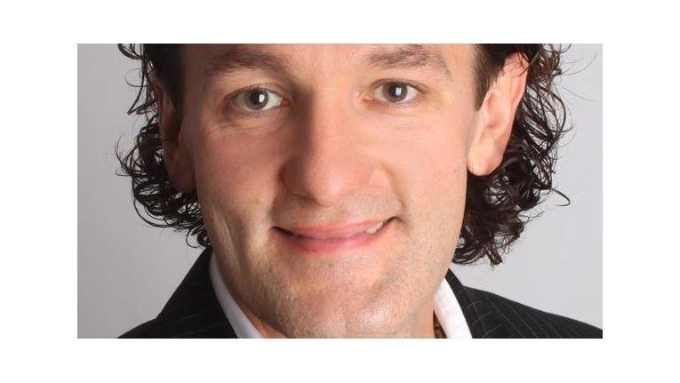 HOH-Gründer Martin Wild hat Redcoon auf den Wachstumspfad zurückgeführt.