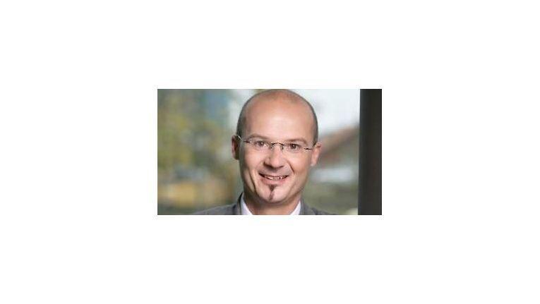 Bernd Stopper, Direktor Partner Business & Development bei Microsoft Deutschland