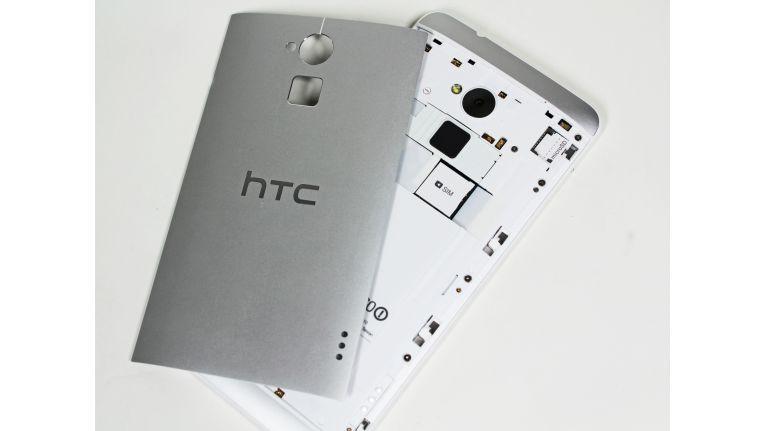 Um den Streit mit Nokia beizulegen, bessert HTC nach.