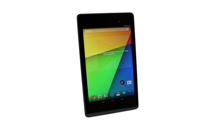 Der Preis-Leistungs-König: Mehr Tablet für einen günstigeren Preis als beim Google Nexus 7 bekommen Sie nicht