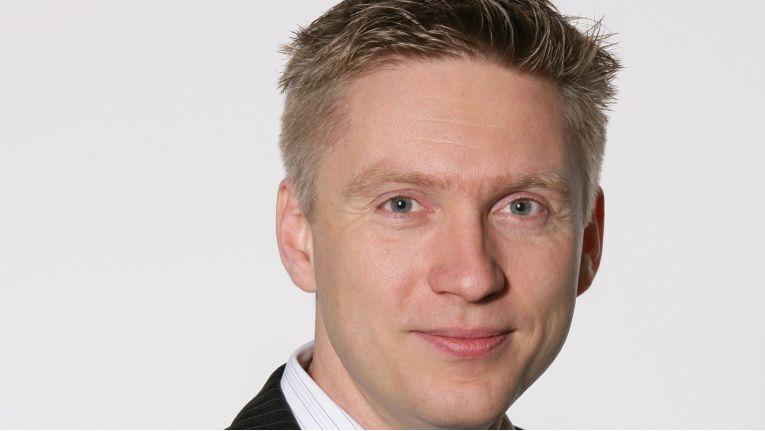 """Steffen Jarosch, Vorstand der Intra2net AG: """"Das Support-Ende für Exchange Server 2003 bietet Chancen für den Fachhandel."""""""
