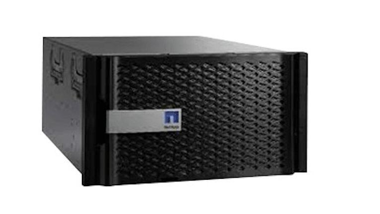 """Netapp FAS800 Serie: """"Vorteile von Shared-Storage-Infrastrukturen""""."""