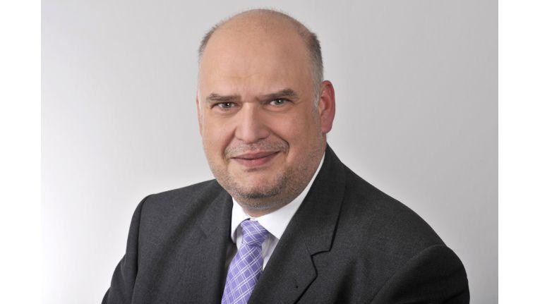 Thomas Beyer übernimmt als Sales Direktor den Bereich PPS Enterprise/Channel Sales den erweiterten Posten von Gabriele Pohl.