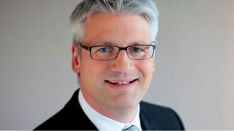 Seit März 2014 ist Christian Nern ist Channel- und Cloud-Chef bei Symantec Deutschland.