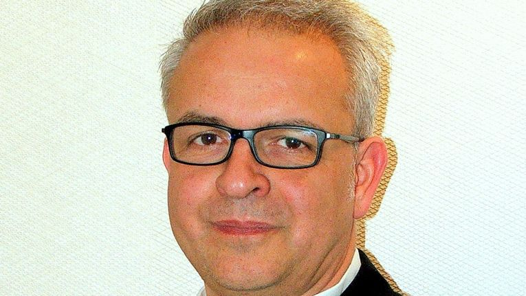 """Uwe Rehwald, Head of Channel Sales Deutschland bei Kaspersky Lab DACH: """"Wir setzen im Channel auf die kontinuierliche und enge Zusammenarbeit mit unseren regionalen Vertriebspartnern aus Distribution sowie System- und Fachhandel"""""""