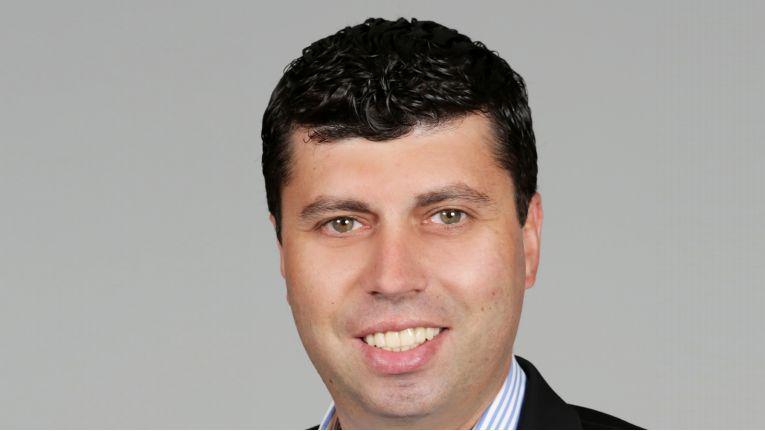Sascha Viro übernimmt bei Also den Posten des Geschäftsführers Solutions.