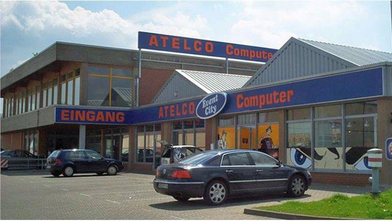 Als kleine Elektrokette und Online-Händler der zweiten Reihe war das Modell von Atelco zuletzt ähnlich veraltet wie dieses Bild des Filialstandorts in Aachen - nun folgte der Insolvenzantrag