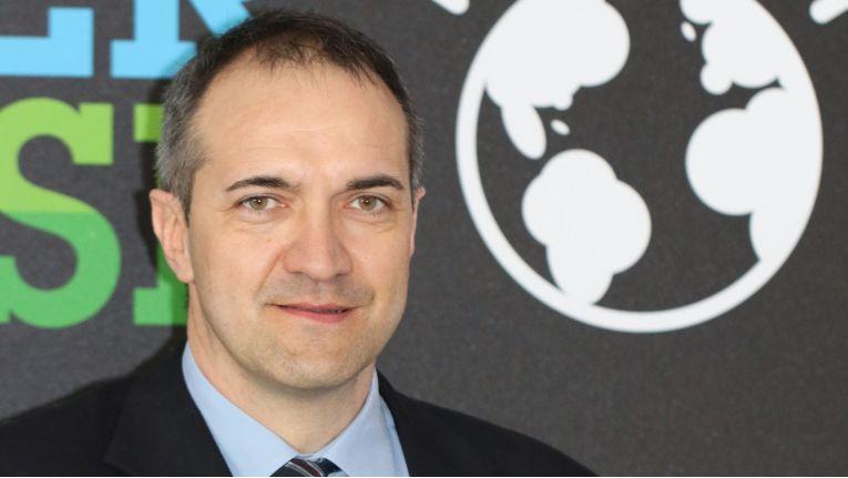 Michael Achtelik, Leiter Geschäftsbereich Speicherlösungen DACH bei IBM, sieht Virtual Tape bei den IBM System z-Großrechnern als leistungsstarke, hybride Lösung für die Fiducia Datensicherung.