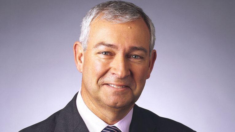 Ingram Micro-CEO Alain Monié: Schwache Nachfrage nach IT-Equipment.