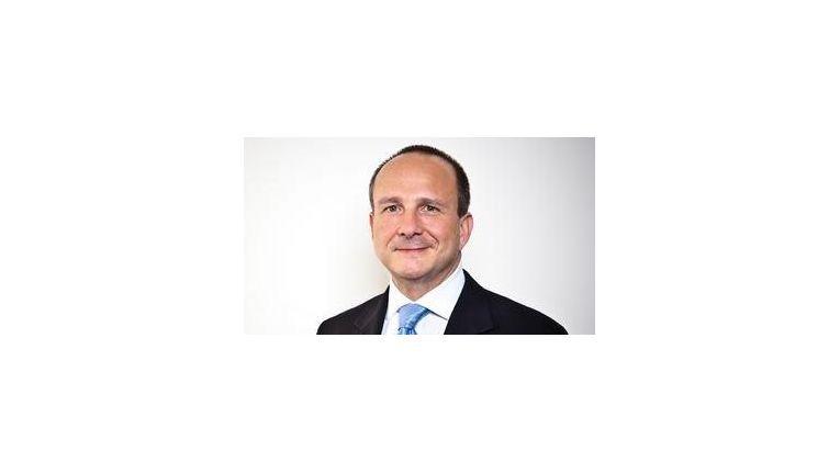 Ernesto Schmutter, Geschäftsführender Direktor International Businesses bei Ingram Micro Europe