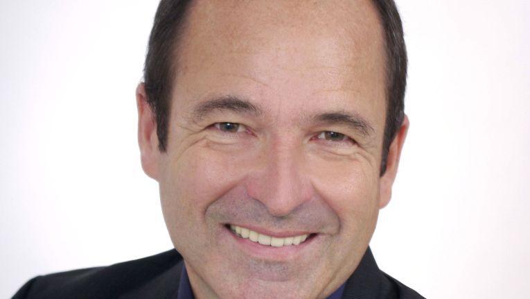 """Martin Hubschneider, CEO der CAS Software AG: """"Wir fordern von unseren Partnern, dass sie ihre Kunden als Best-Practice-Unternehmen sehen."""""""